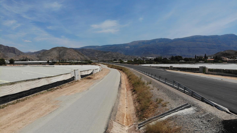 Carretera Berja
