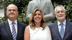 Susana Díaz presume de