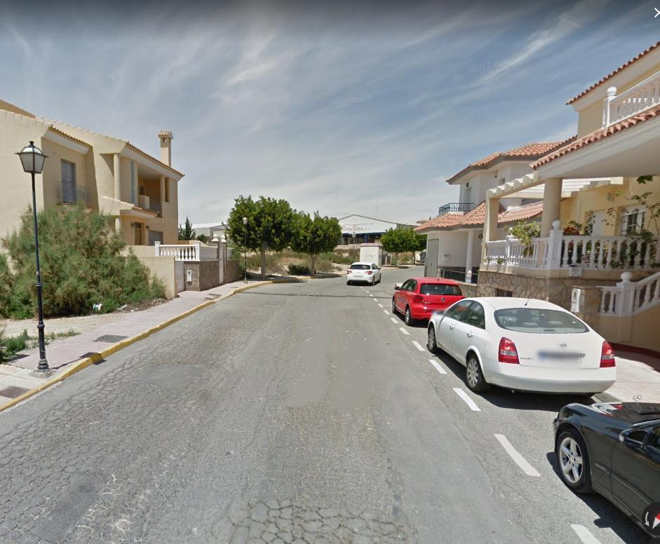 Calle Vera