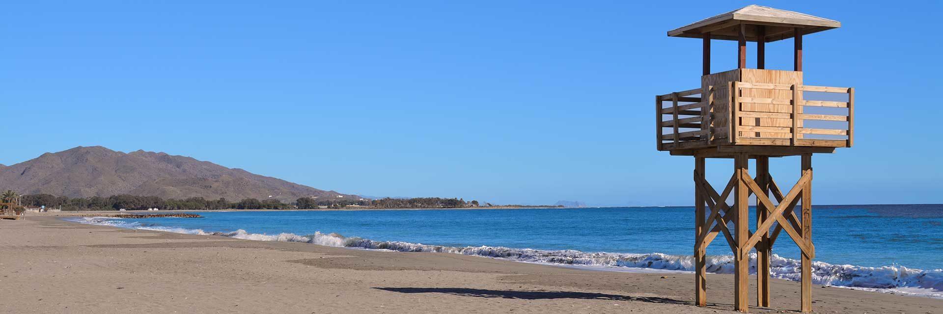 Playa Vera