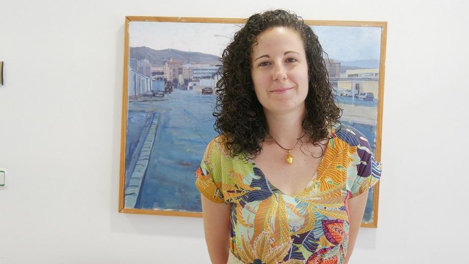 Patricia Berenguel Servicios Sociales Adra
