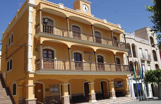 Ayuntamiento de Gádor