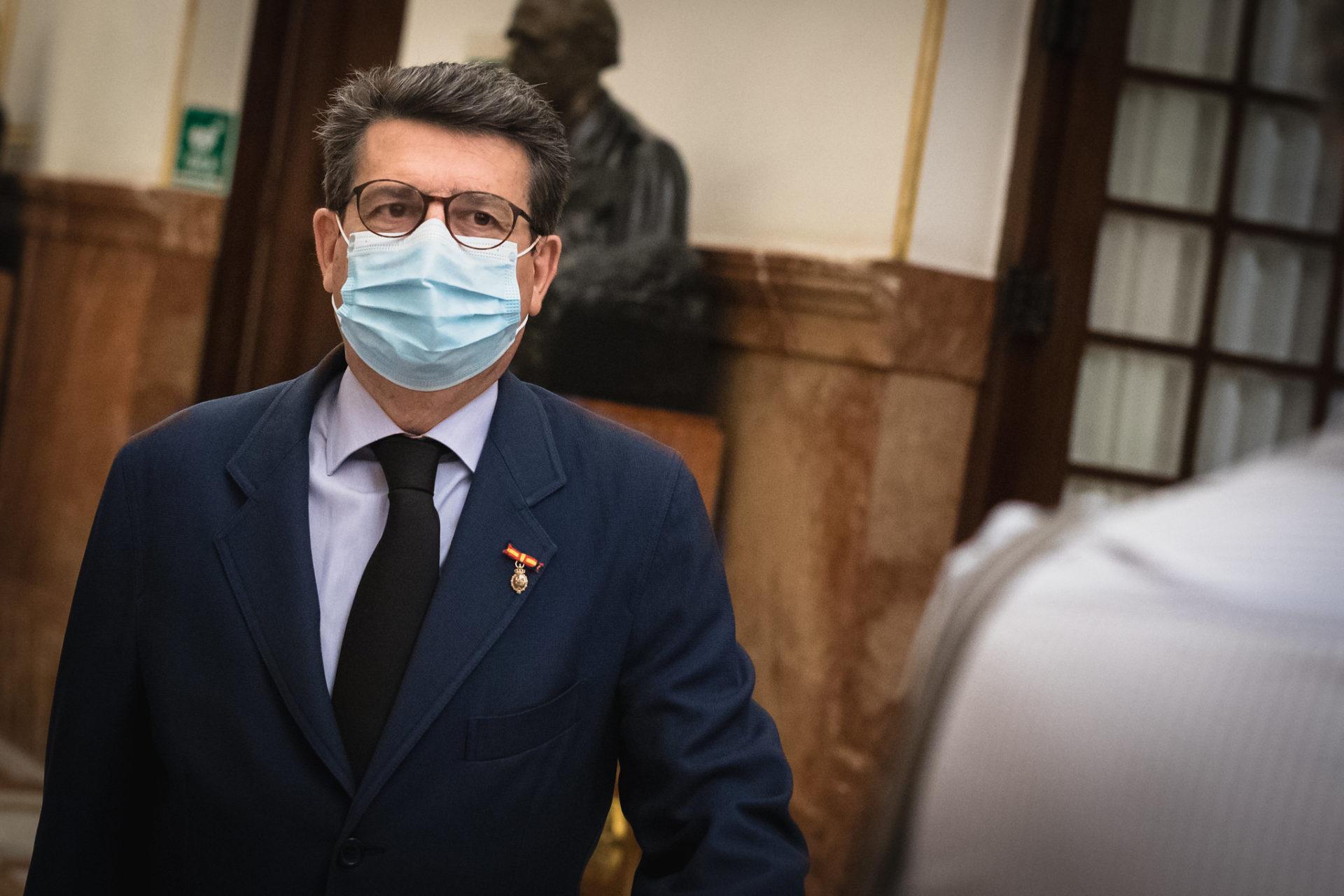 Juanjo Matarí