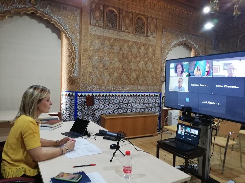 Delegación Almería Junta de Andalucía
