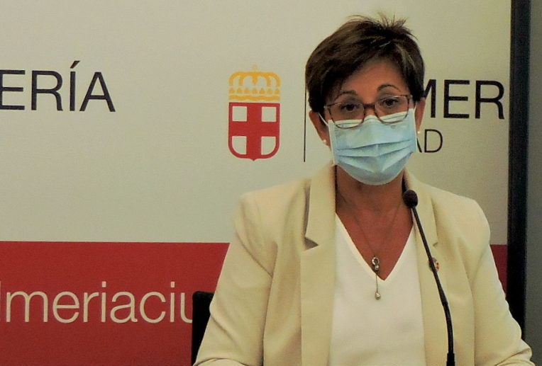 VÍDEO BLOG #MIEDODEQUÉ Adriana Valverde