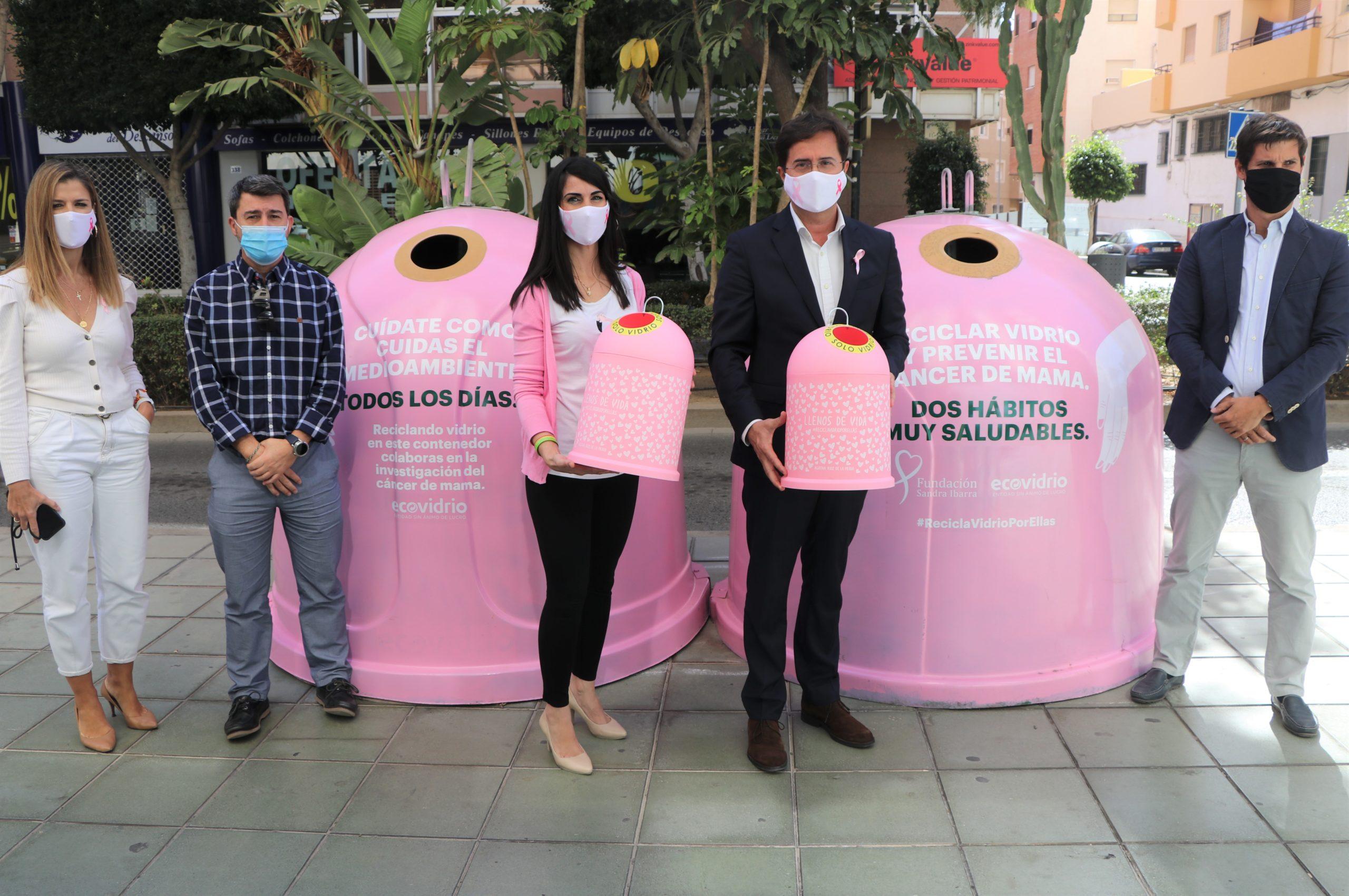 201019 Campaña Ecovidrio 1
