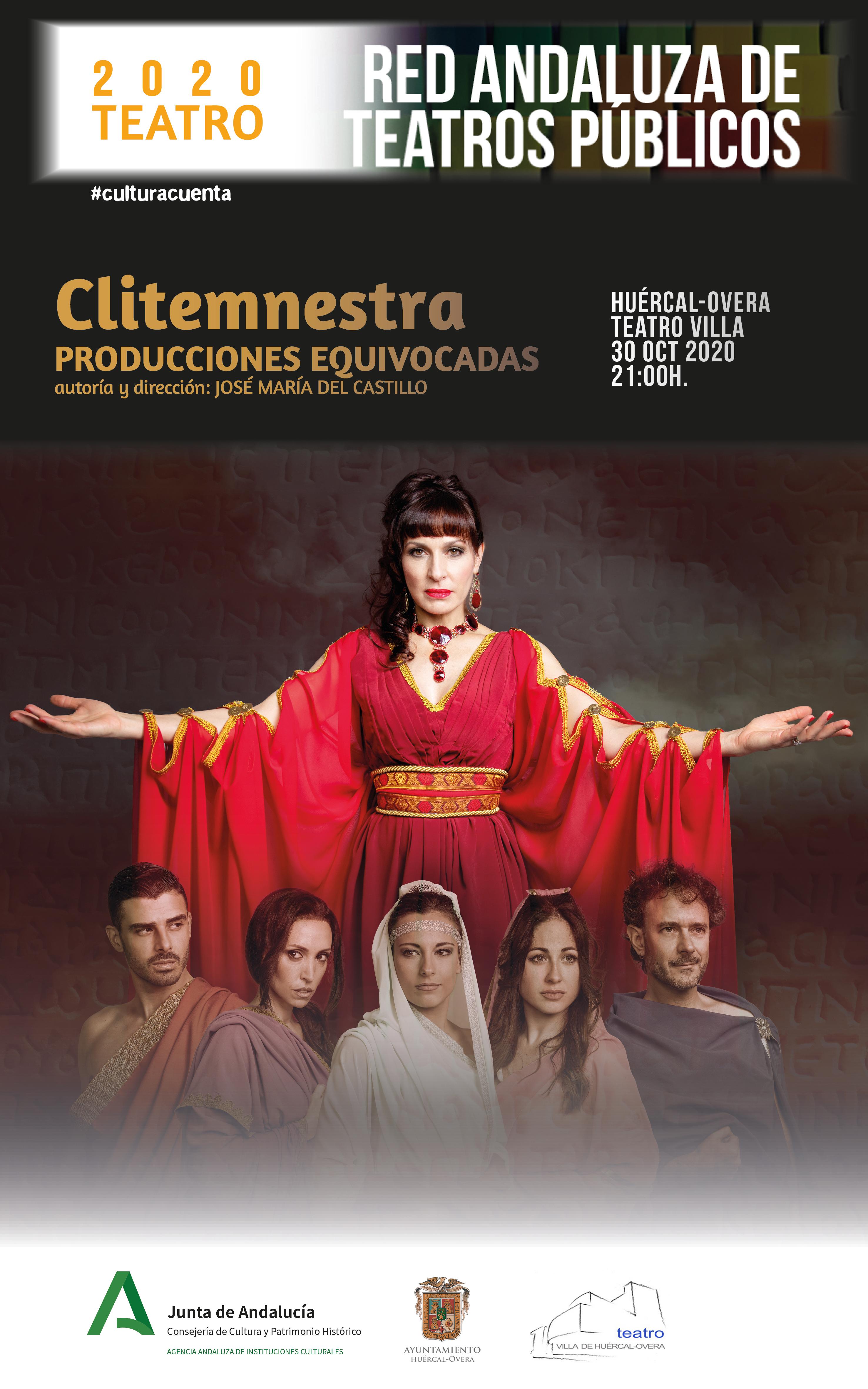 Clitemnestra Huércal-Overa
