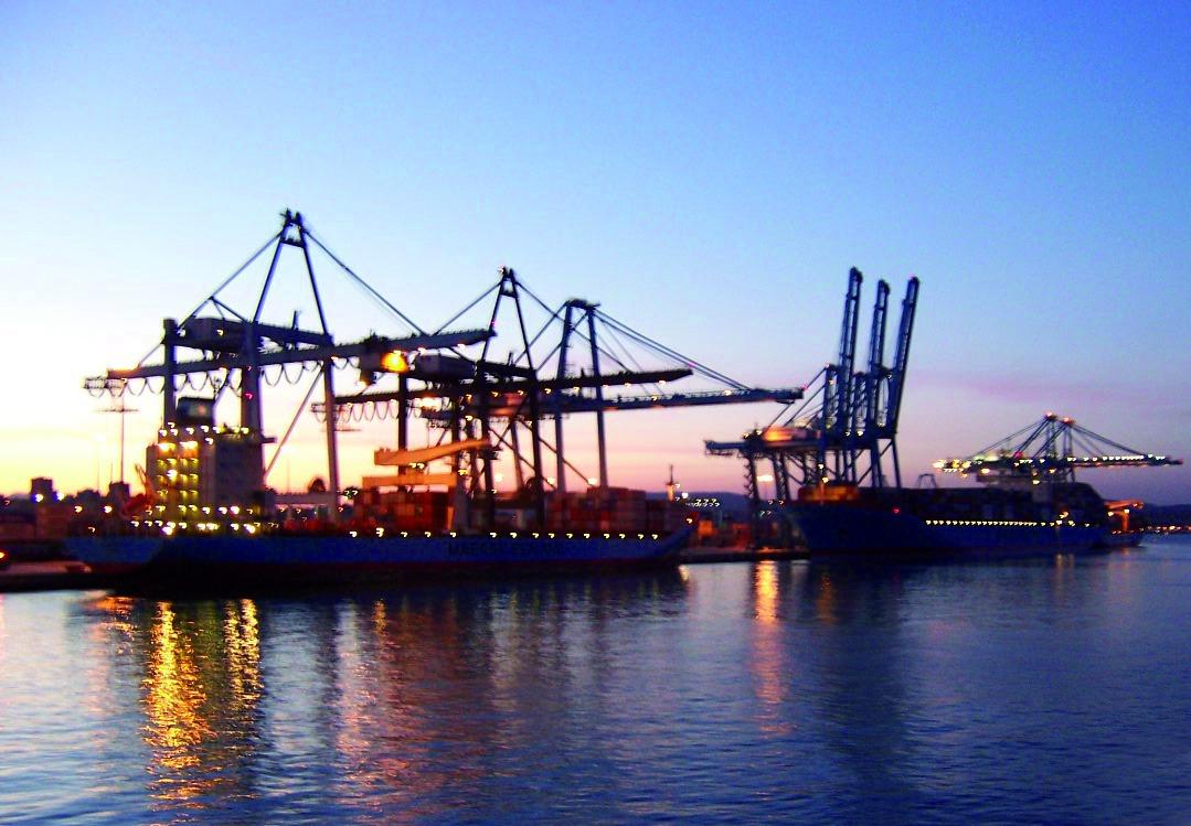 exportaciones Andalucía