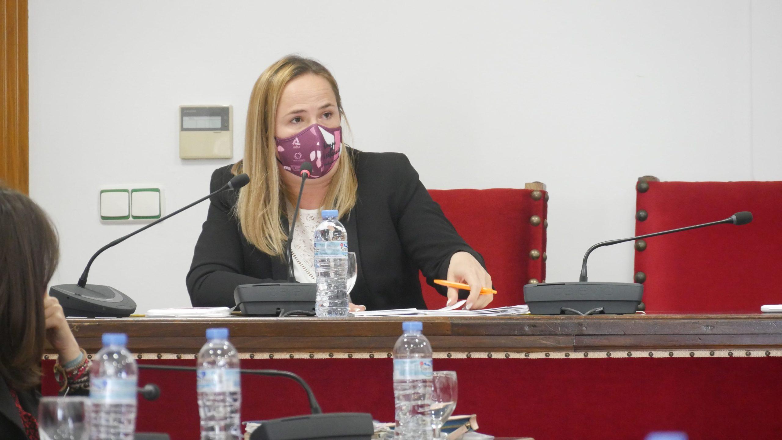 201123 El Ayuntamiento de Adra rebaja el tipo de gravamen del IBI para 2021 (2)