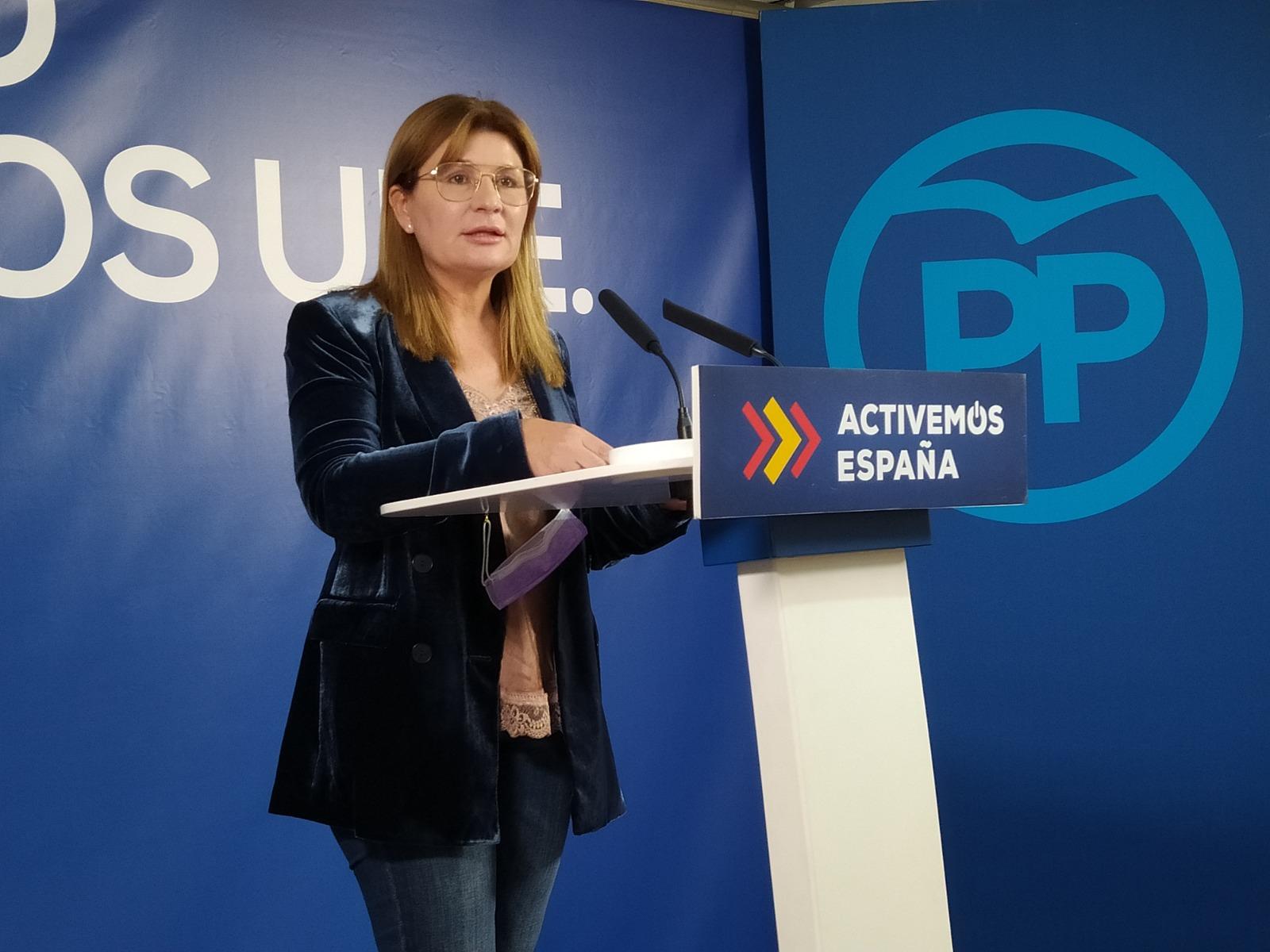 """Espinosa: """"Con Juanma Moreno, Almería ha dejado de ser la Cenicienta de Andalucía en Sanidad"""""""