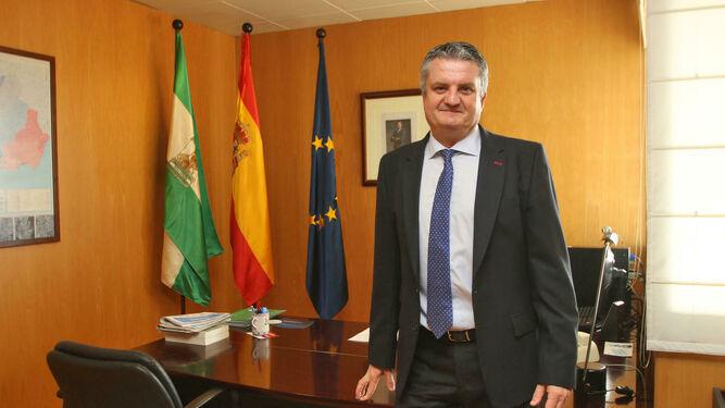 """Juan de la Cruz Belmonte: """"A nivel sanitario, estas nuevas medidas son necesarias"""""""