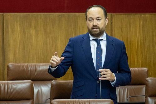 """Ramón Herrera (PP): """"Tenemos el Gobierno central mas mentiroso de toda la historia"""""""