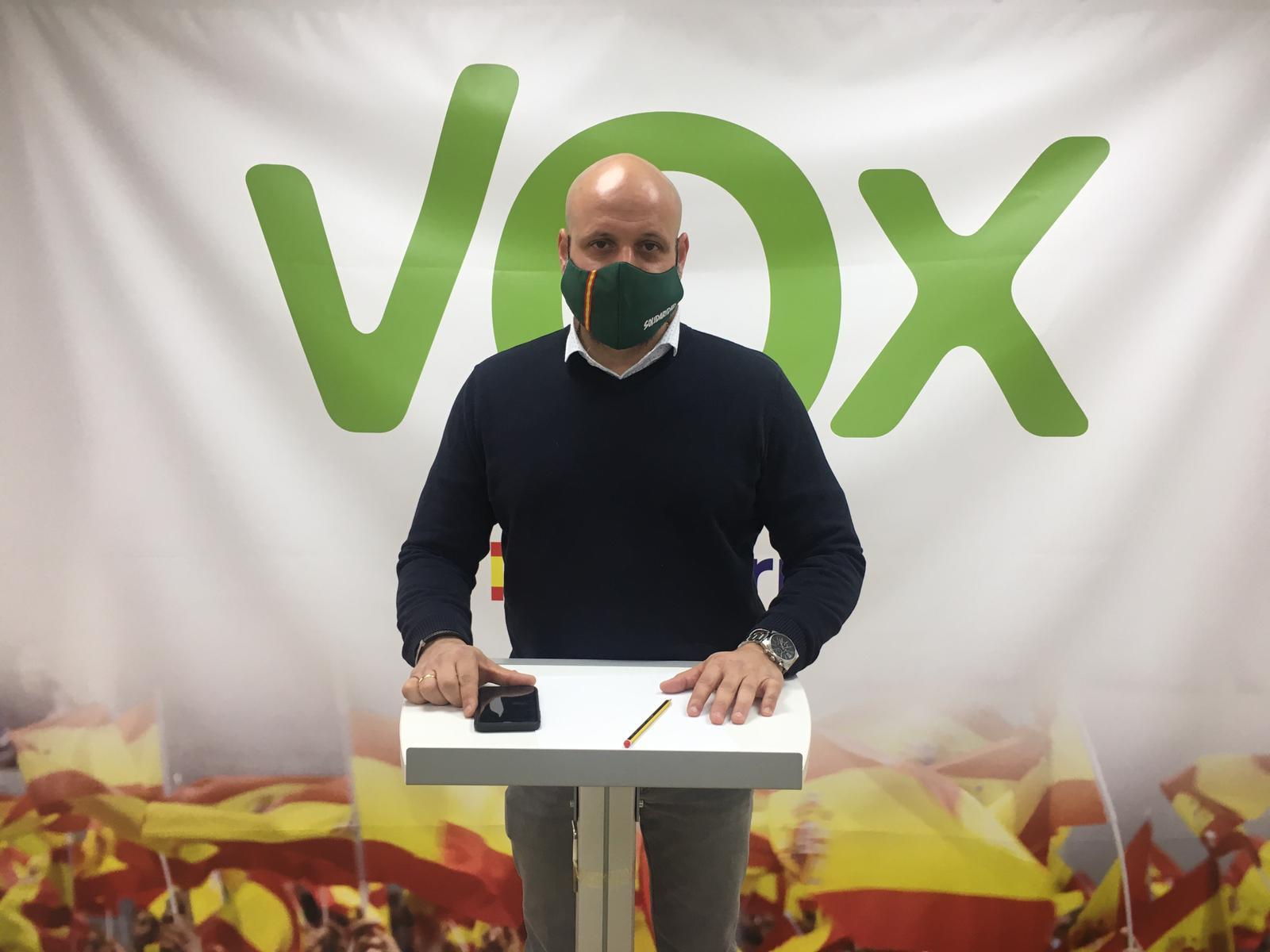 balance vox