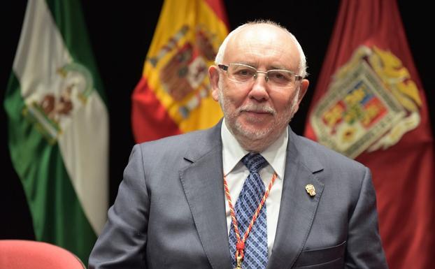 José López dimite como edil del Ayuntamiento de Huércal-Overa