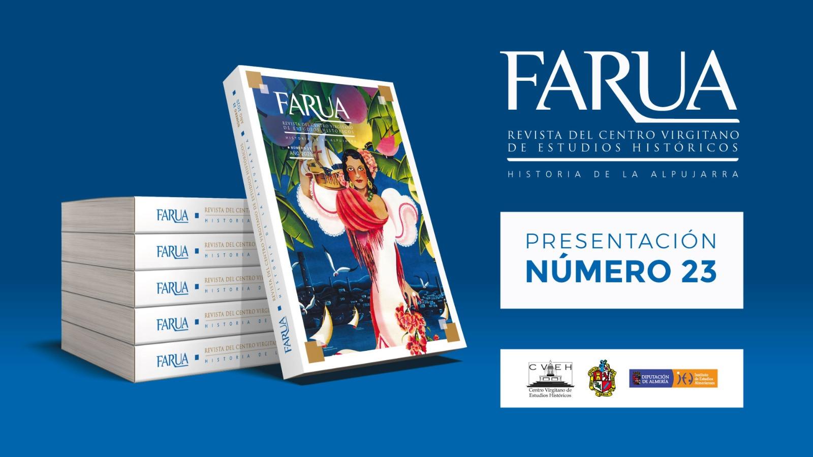 Revista Farua 23