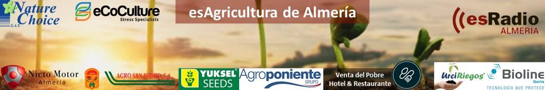 es Agricultura ALMERÍA