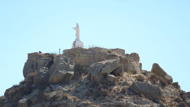 Las excavaciones arqueológicas en el Espíritu Santo de Vera comenzarían en mayo