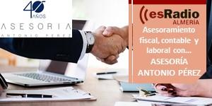 El impuesto de patrimonio explicado por el Director General de Asesoría Antonio Pérez.