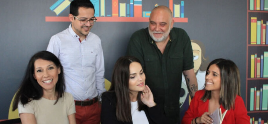 Concurso relatos sobre Almería Editorial Círculo Rojo