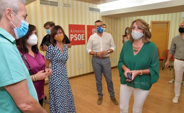 VÍDEO BLOG #Miedodequé Doña Susana