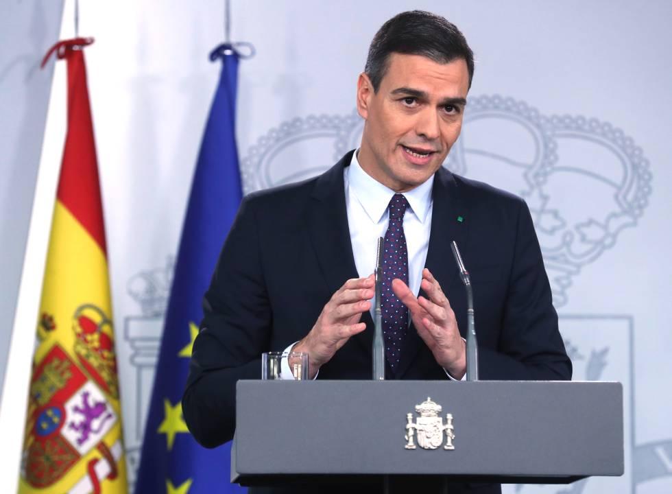 VÍDEO BLOG #Miedodequé Un Pedro Sánchez en estado puro