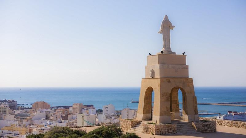 Visitas guiadas en Almería