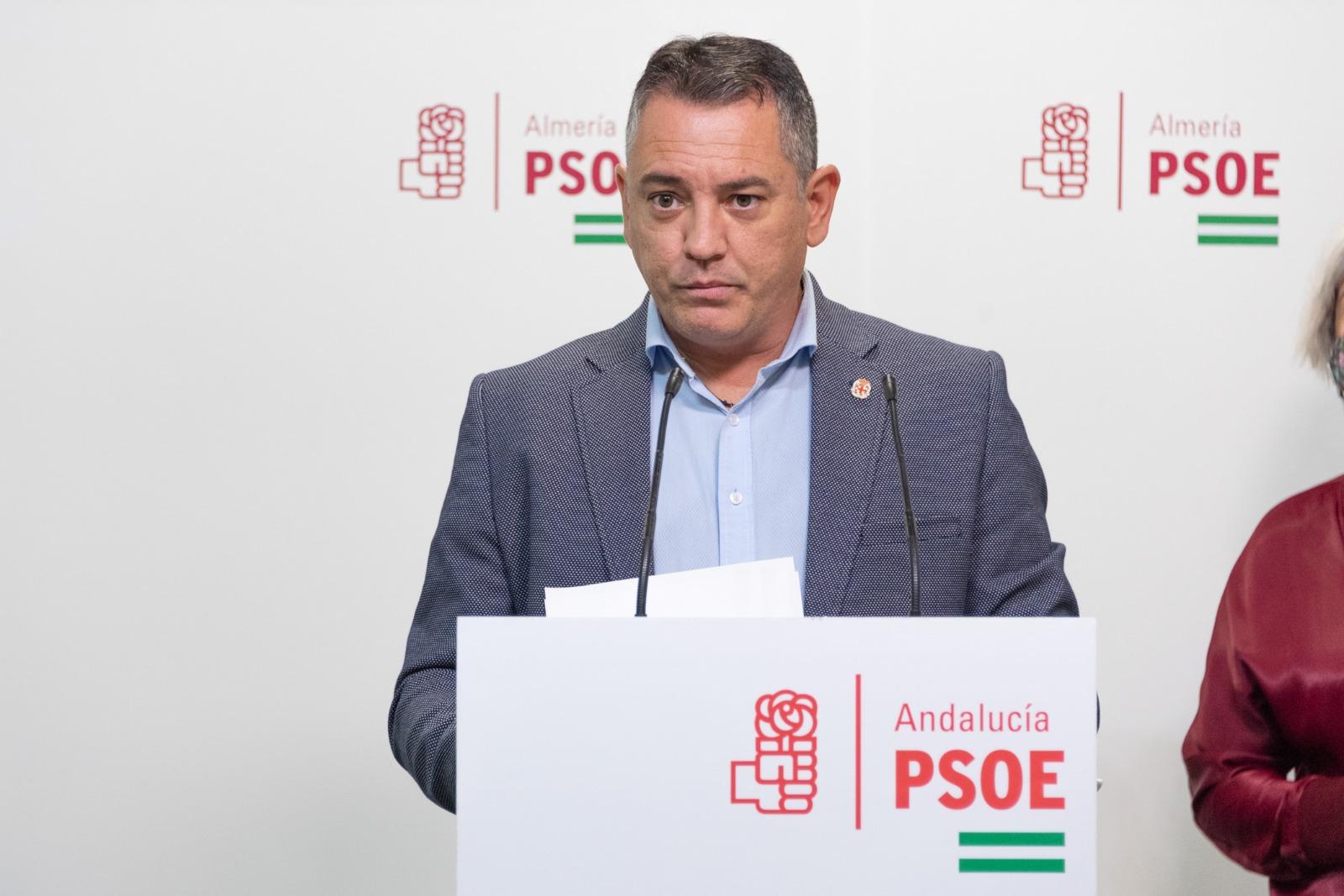 indalecio PSOE