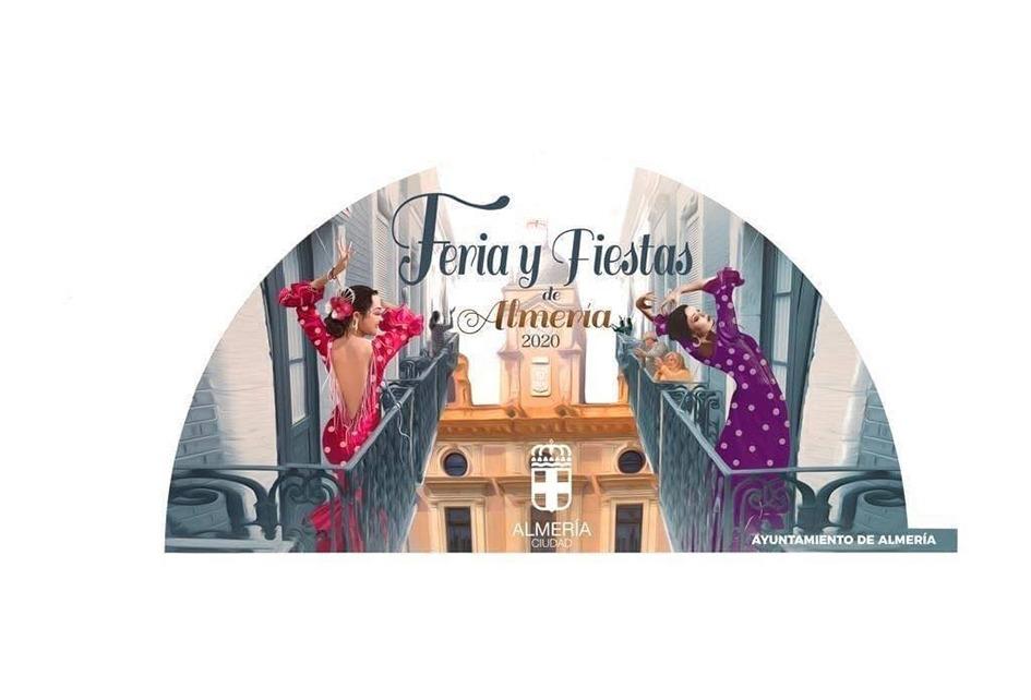 Concurso Cartel Feria de Almería 2021