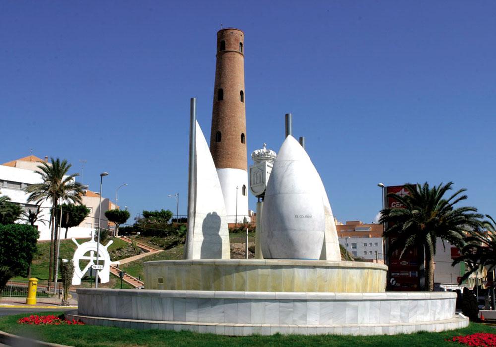 210618 Ayuntamiento de Adra inversiones en equipamiento público