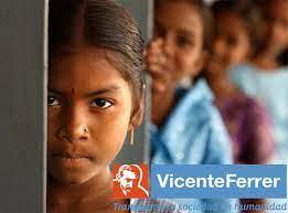 """Arancha Alvear, responsable del Área de Arquitectura en La India de la Fundación Vicente Ferrer, acude a #Compromiso2021: """"Engancha poder ver los resultados"""""""