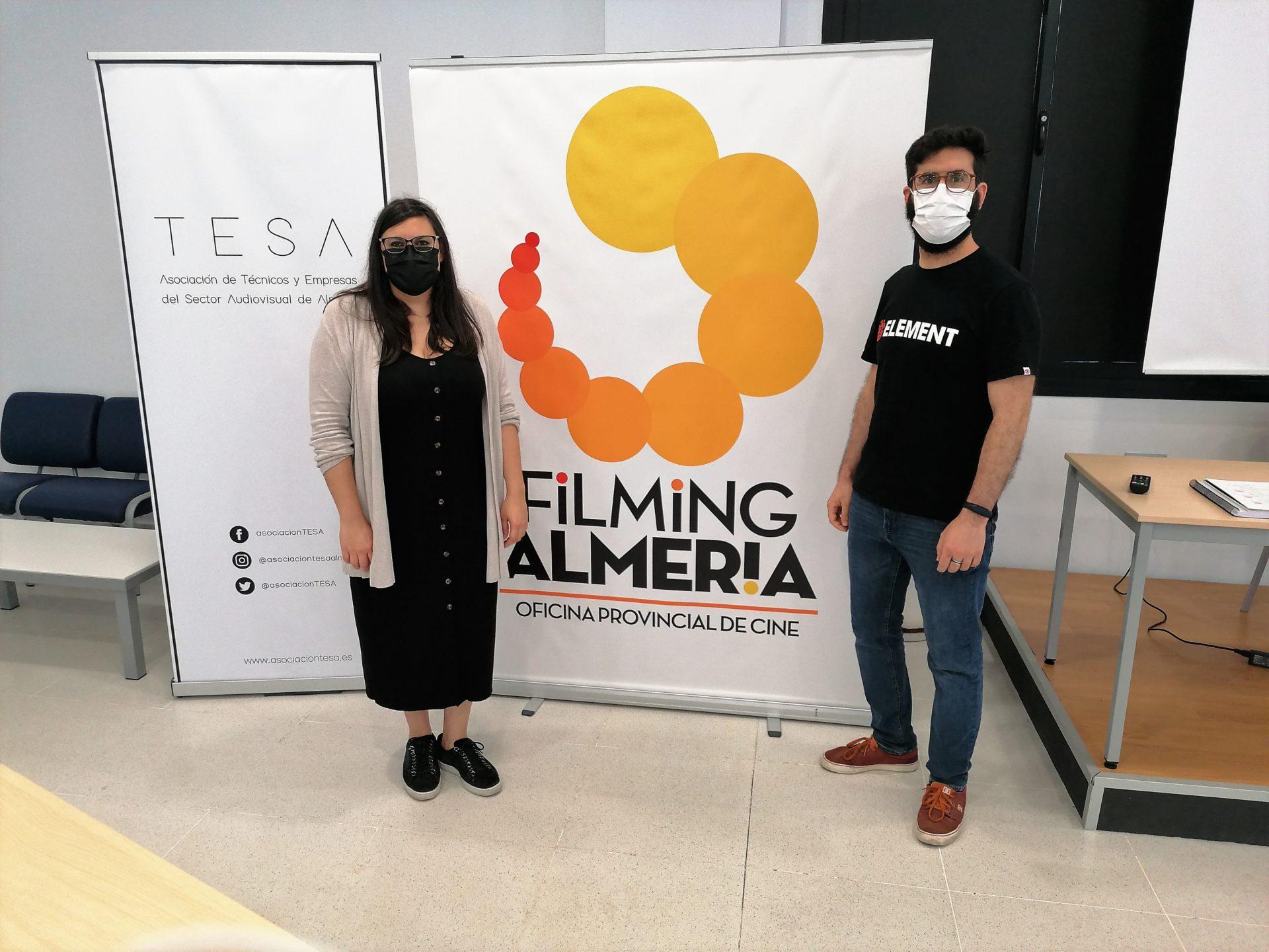 Curso de Filming Almería