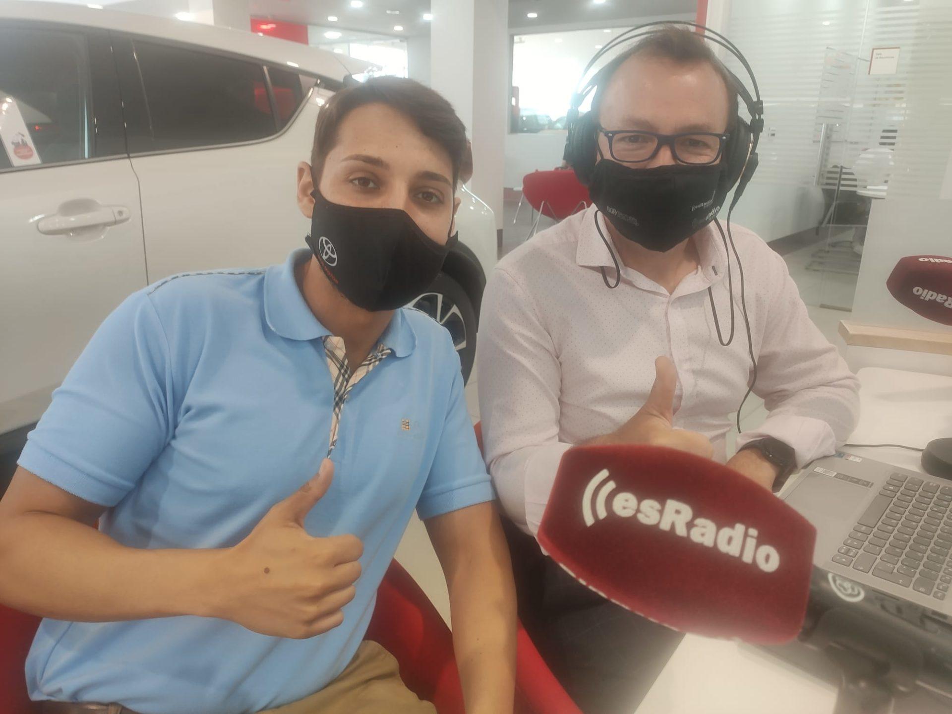 Toyota Alborán Motor dispone de 30 unidades durante su última semana del 'Descuentazo'