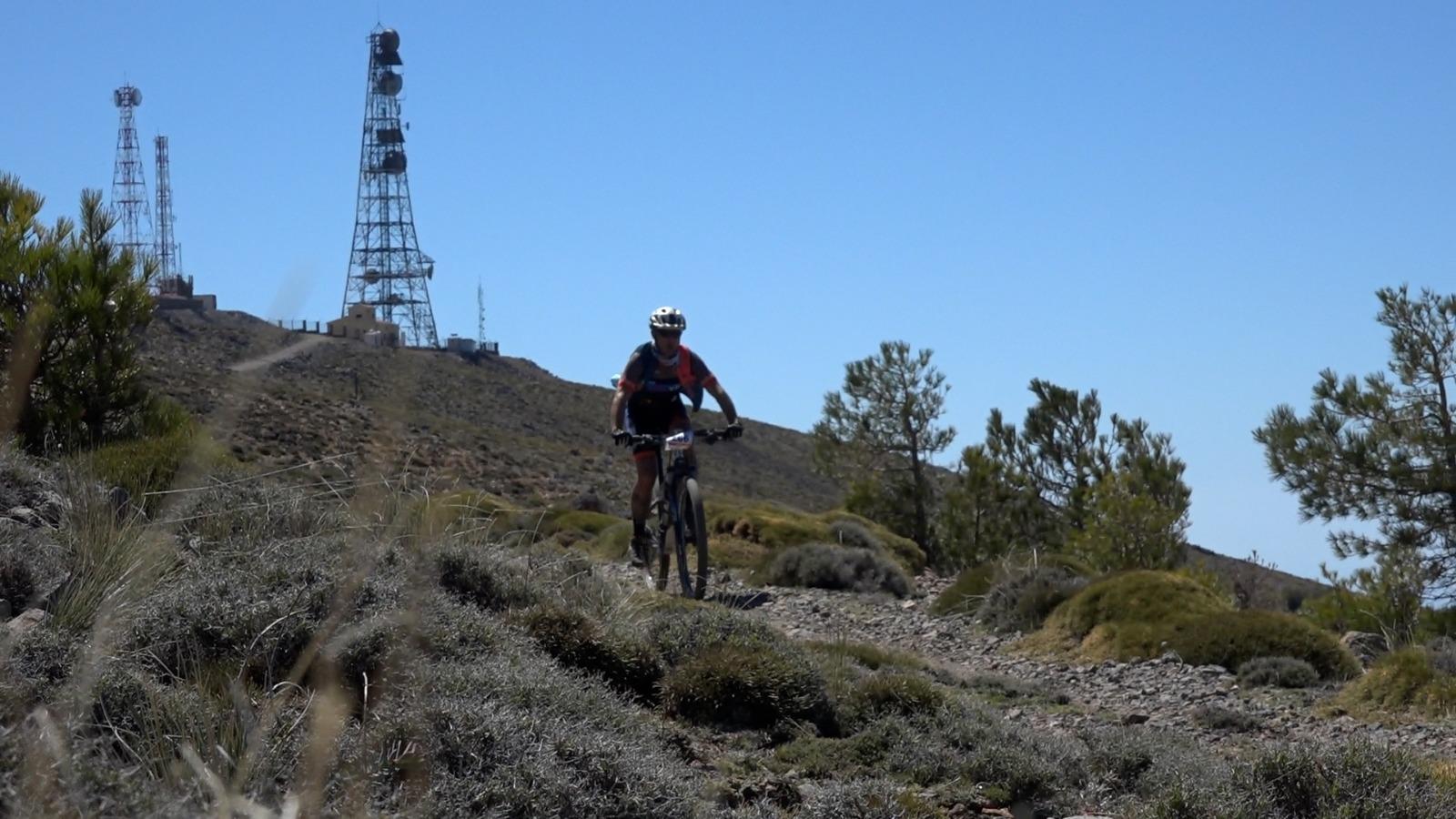 Maratón MTB Sierra de Gádor-La Indomable