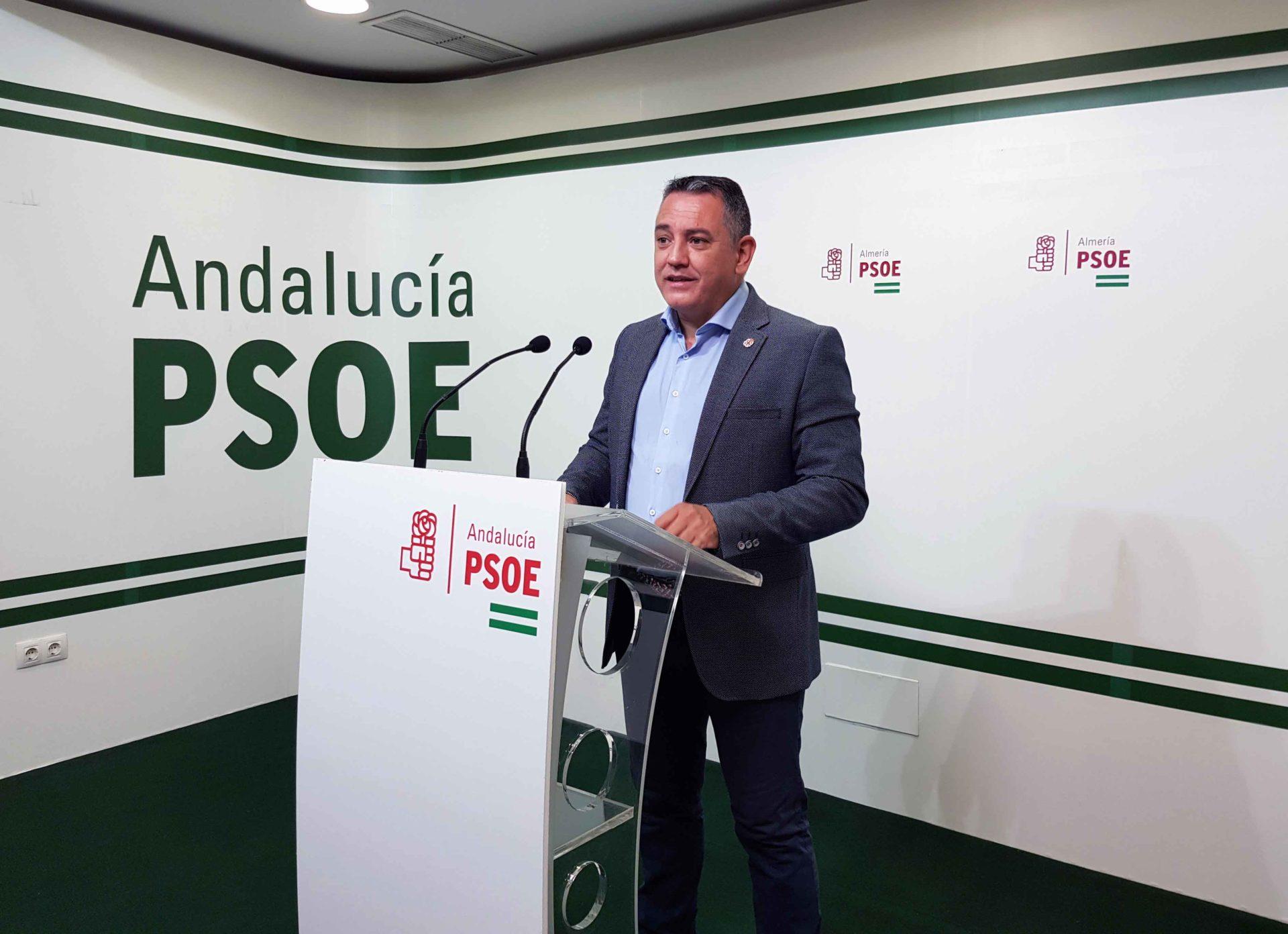 PSOE INDALECIO