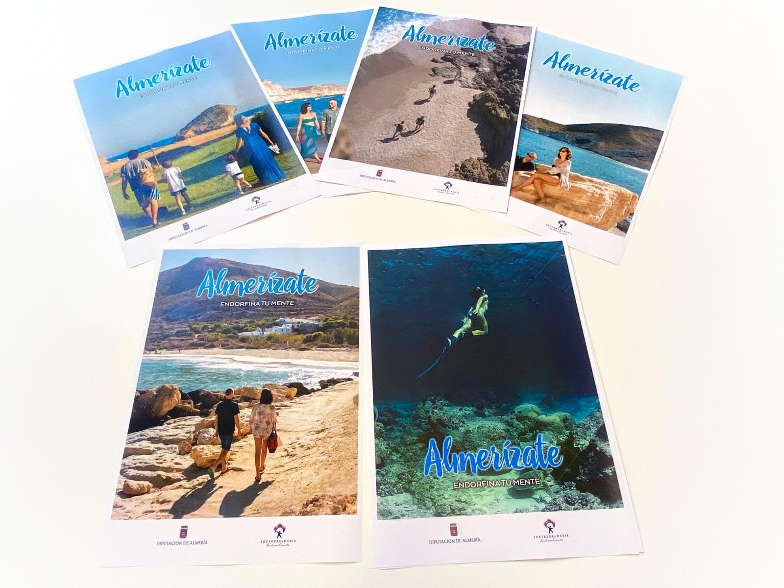 Diputación intensifica la captación de turistas nacionales con una gran campaña promocional