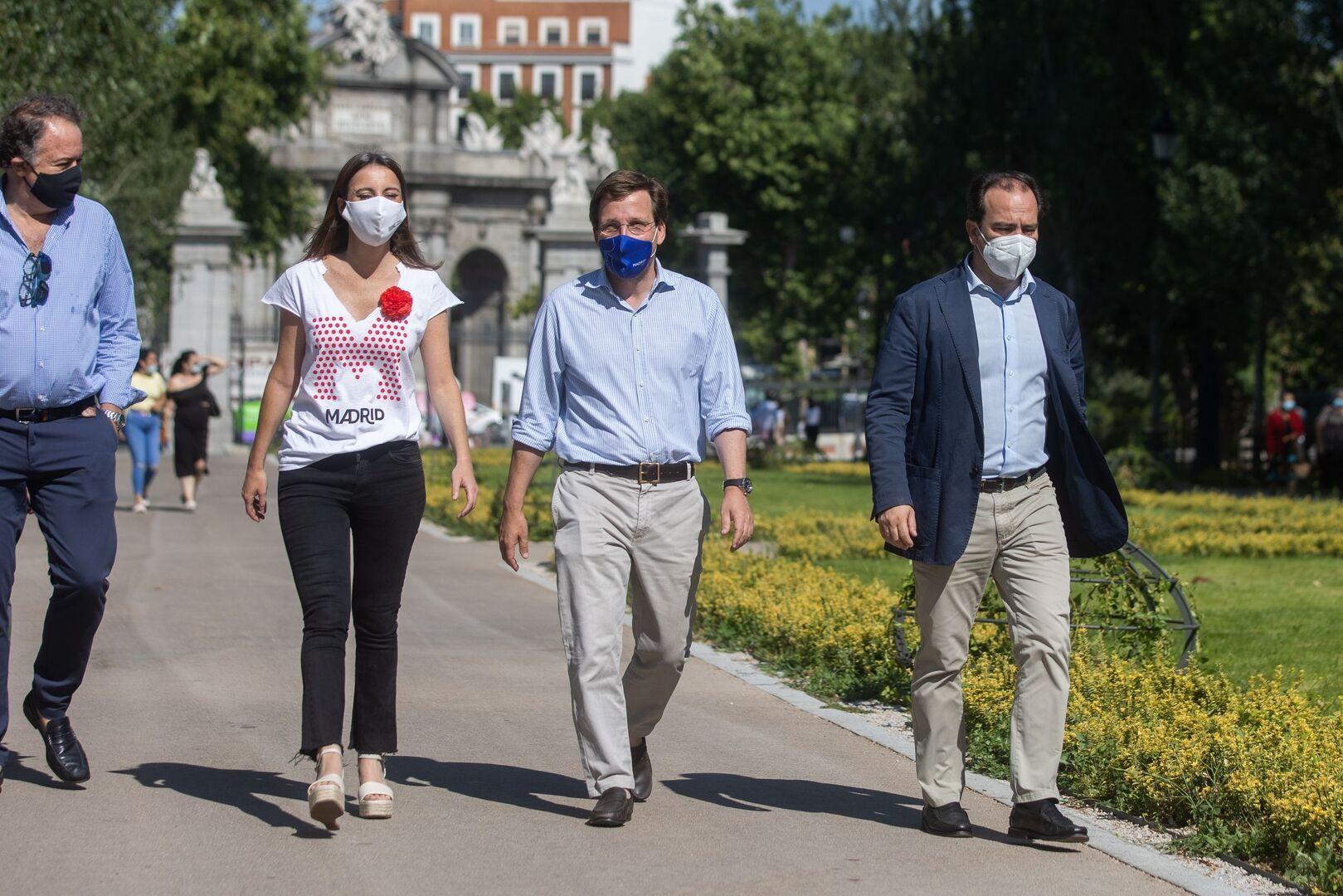 VÍDEO BLOG #Miedodequé?: Caso Ceuta: ¿A qué juega el PP con Vox