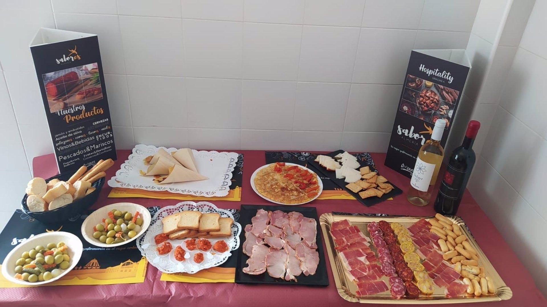 'Sabores Almería'