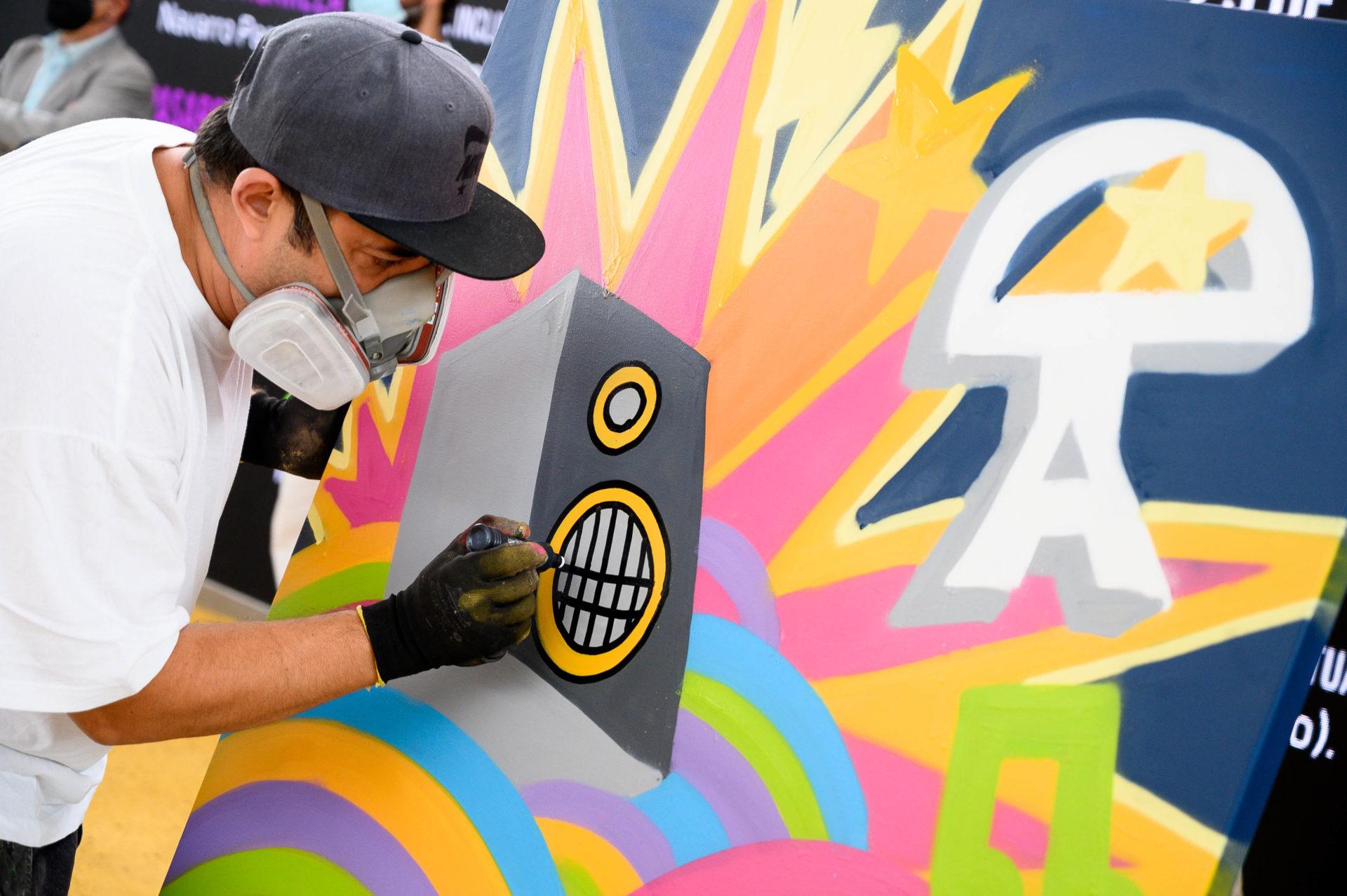 Festial presenta el programa de una primera edición que contará con skatepark propio