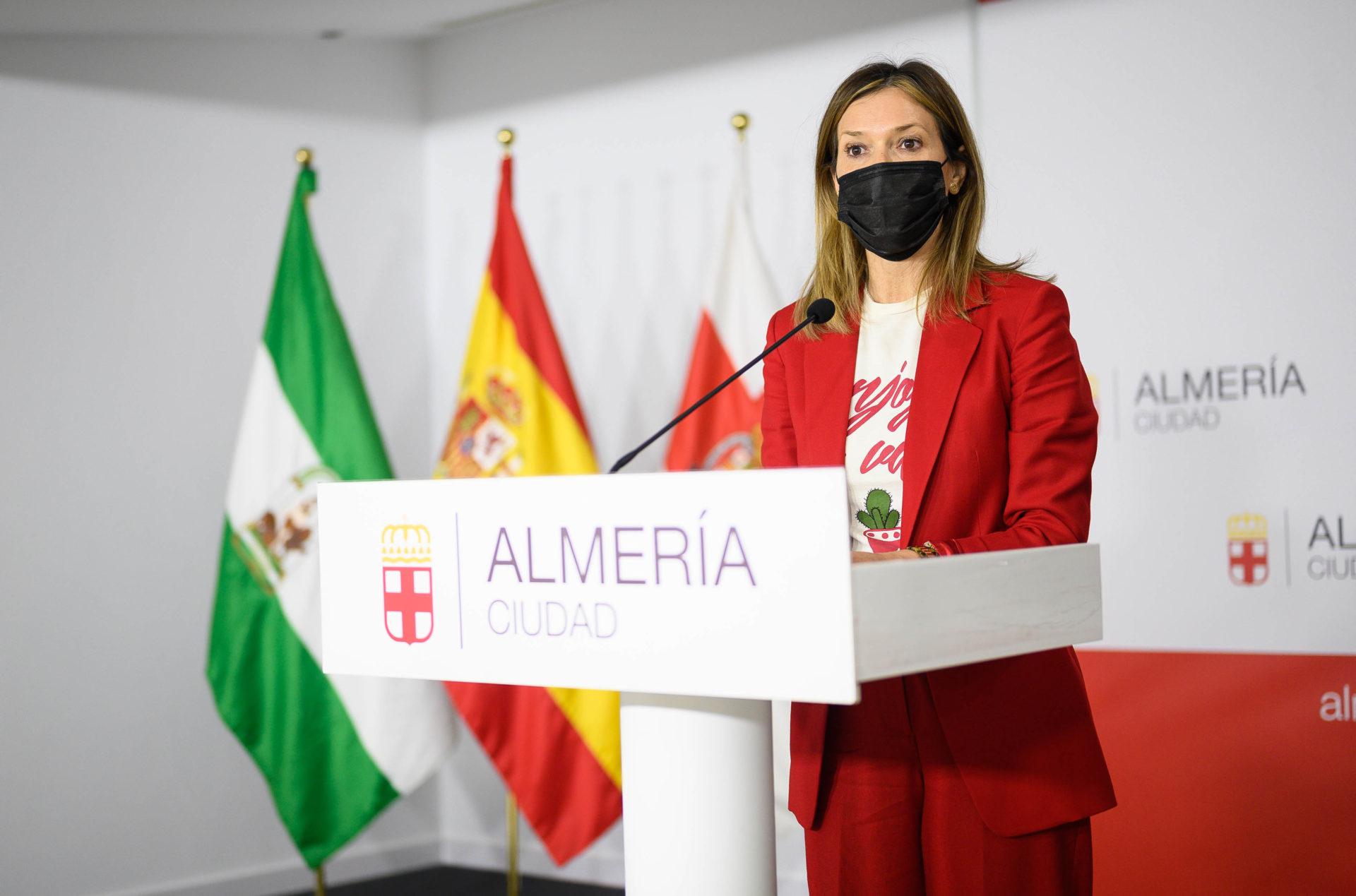 'Almería XXI', beneficiaria de 1,1 millones para la construcción de 64 viviendas de protección oficial, en alquiler, en Costacabana