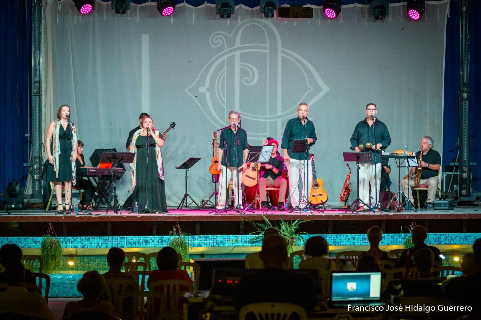 La Noche de la Música Latina